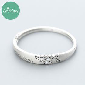 Lắc tay bạc S2509 giá sỉ