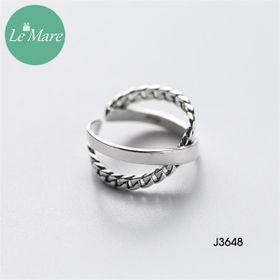 Nhẫn bạc J3648-2150 giá sỉ