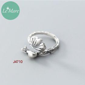 Nhẫn bạc J4710-3150 giá sỉ
