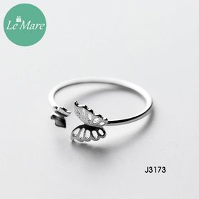 Nhẫn bạc J3173-1700 giá sỉ