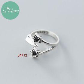 Nhẫn bạc J4712-3250 giá sỉ