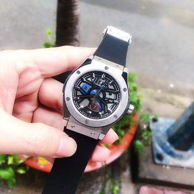 đồng hồ hlbf nam cao cấp chạy cơ tự động giá sỉ