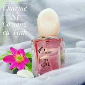 nước hoa charme sì 25ml