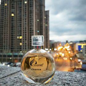 nước hoa charme chance 30ml dành cho nữ