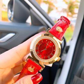 đồng hồ vs đỏ giá sỉ