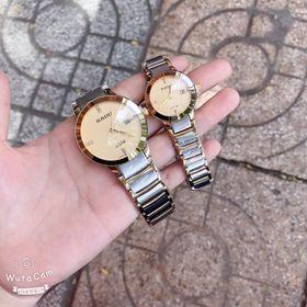 Đồng hồ đôi cao cấp RA.DO giá sỉ