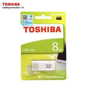 USB nhựa Toshiba 8Gb giá sỉ