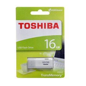 USB nhựa Toshiba 16Gb giá sỉ