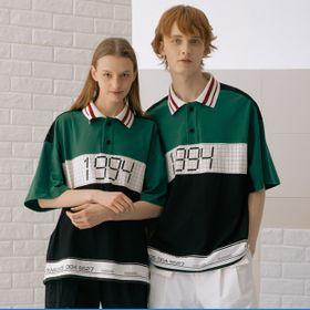 áo cặp đôi 3 khúc phối in 1994 cực chất giá sỉ