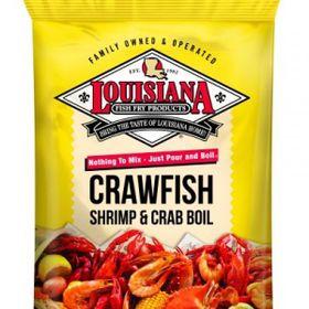 Bột gia vị luộc - sốt hải sản crab shrimp boil 454gr giá sỉ