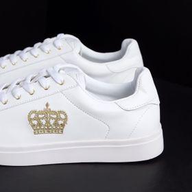 Giày thể thao trắng giá sỉ