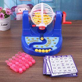 Đồ Chơi Xổ Số Bingo giá sỉ