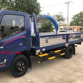 Hyundai ĐÔ THÀNH IZ65 mui bạt tải trọng 35 Tấn - giá tốt Cần Thơ giá sỉ
