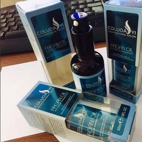 Serum dưỡng tóc phục hồi tóc hư tổn nặng Coluoayi 50ml giá sỉ