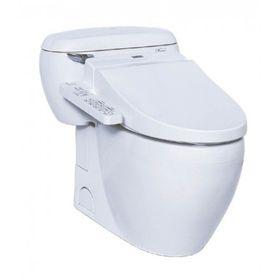 Bồn Cầu Điện Tử TOTO MS366W7 Nắp Rửa Washlet giá sỉ