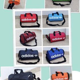 Túi thể thao Túi Du Lịch Túi Tập Gym Túi Chống Adidass LOGO 3