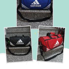 Túi thể thao Túi Du Lịch Túi Tập Gym Túi Chống Adidass Logo 4