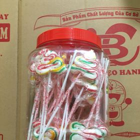 Kẹo thông Noel handmade giá sỉ