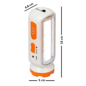 Đèn pin led 2 chế độ kn-4110 giá sỉ
