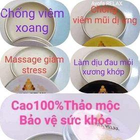 Cao massage AYOFA