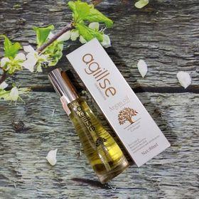 Tinh dầu dưỡng tóc Agillse Argan Oil siêu dưỡng phục hồi tóc 80ml giá sỉ