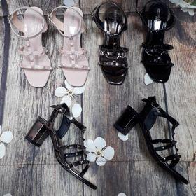 Giày sandal nữ 3p-9p