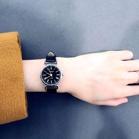 đồng hồ nữ mặt la mã giá sỉ
