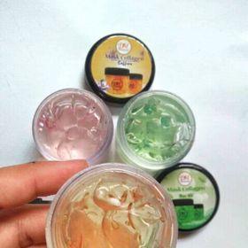 mask yến tươi collagen