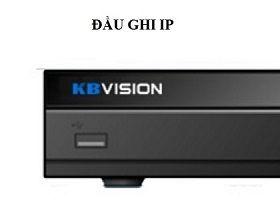 Đầu ghi hình camera IP 4 kênh KBVISION KX-8114N2 giá sỉ