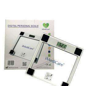 Cân sức khỏe điện tử iMediCare iS-303 giá sỉ