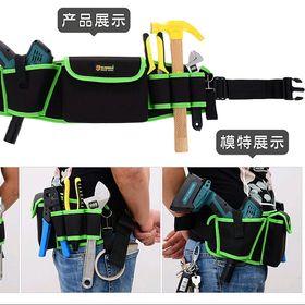 Túi đeo hông có ngăn để máy khoan pin giá sỉ