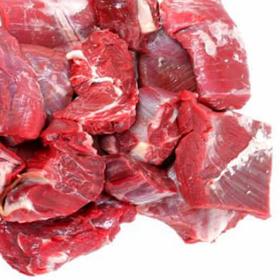 Thịt trâu ấn độ SLICES ZUBIYA - NẠM - MÃ 11Z giá sỉ