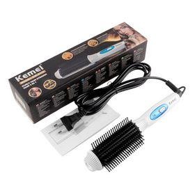 máy làm tóc KM 8110 làm tóc hiệu quả cho bạn có một kiểu tóc phù hợp giá sỉ