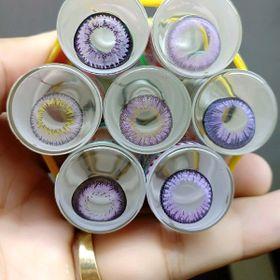 lens Kính áp tròng - VIOLET giá sỉ