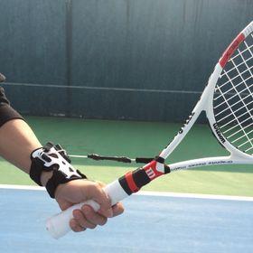 Cố định cổ tay đầu vợt tennis giá sỉ