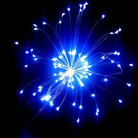 Dây đèn led hiệu ứng pháo hoa ánh sáng trắng giá sỉ