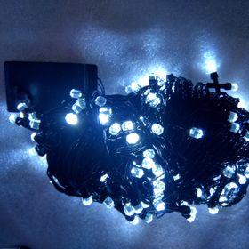 Dây đèn led nháy trang trí 50m giá sỉ
