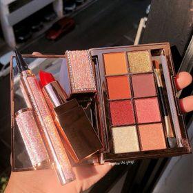 Bộ trang điểm Mack Andy Charm 3 món Giftbox giá sỉ
