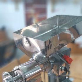 Máy ép nước cốt dừa ép nghệ Inox 304 giá sỉ