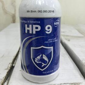HP9 - Giaỉ Độc Gan Dành Cho Tôm giá sỉ