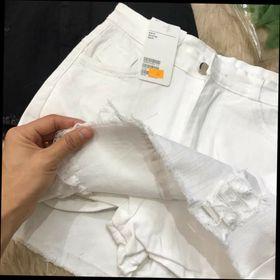 Quần váy jeans giá sỉ