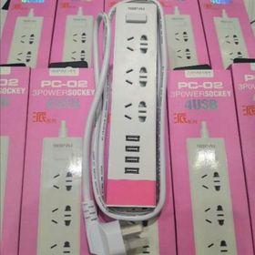 Ổ căm điện 90 pai PC02 giá sỉ