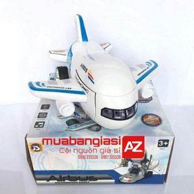 Đồ chơi máy bay biến hình robot mã 8999 giá sỉ