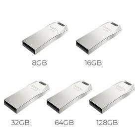 USb kim loại UD4 Hoco 8Gb giá sỉ