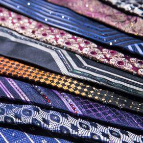 cà vạt đủ màu cho khách thoải mái lựa giá sỉ