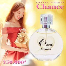 Nước Hoa Nữ Tính Chance 30ml giá sỉ