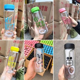 Bình Nước My Bottle Thủy Tinh500ml giá sỉ