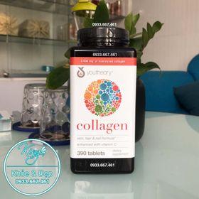 Viên Uống Collagen Youtheory giá sỉ