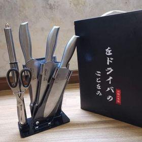 Bộ Dao 5 Món Nhật Bản giá sỉ