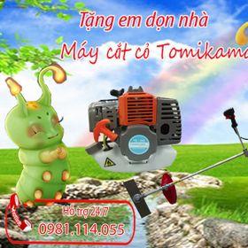Nơi bán Máy cắt cỏ Tomikama năm 2020 giá sỉ